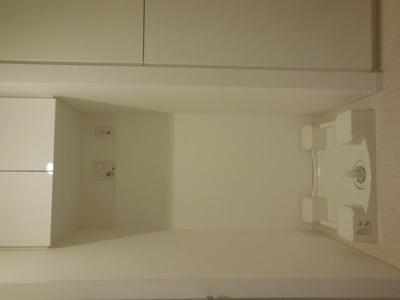 【洗面所】富久クロスコンフォートタワー