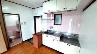 【キッチン】パラシオ城