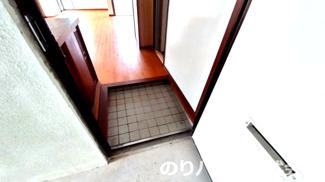 【玄関】パラシオ城