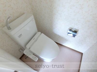 【トイレ】クリエーション中広