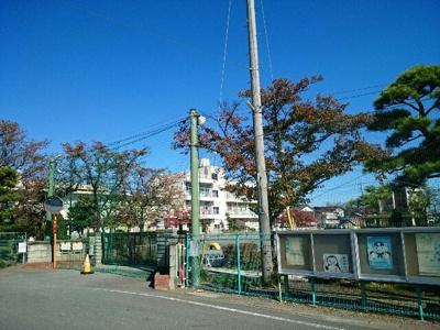 高崎市立京ヶ島小学校まで1600m