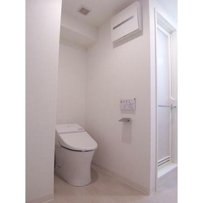【トイレ】グランドコンシェルジュ上池袋