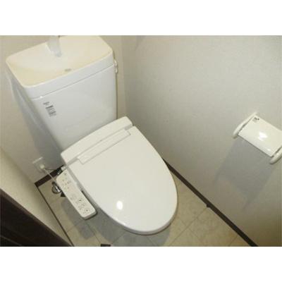 【トイレ】ChatEtoile ~シャエトワール~