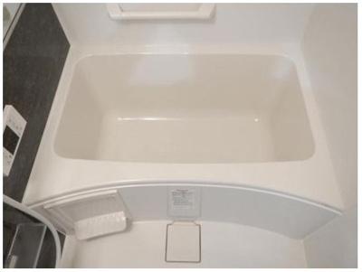 【浴室】藤沢マンション
