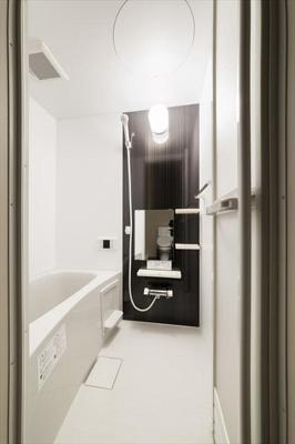 【浴室】ルボワ