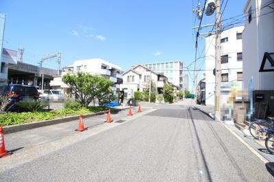 【周辺】江藤音響機器ビル