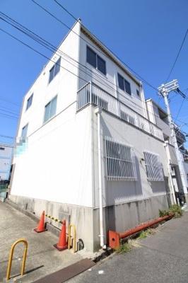 【外観】江藤音響機器ビル