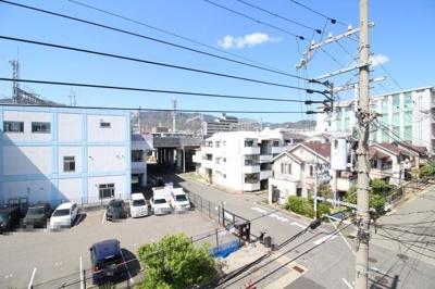 【展望】江藤音響機器ビル