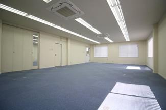【内装】江藤音響機器ビル