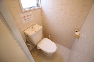 【トイレ】江藤音響機器ビル