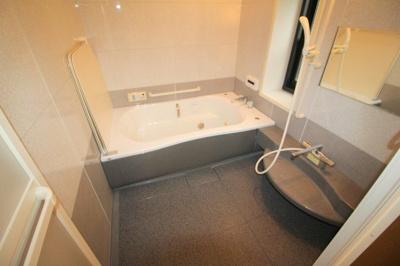 【浴室】キャロル夕日丘