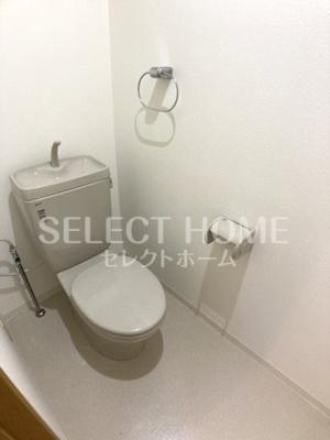 【トイレ】ホワイトクラウドIV