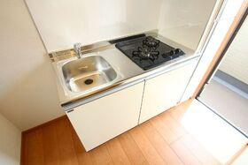 【キッチン】THE ITABASHI HOUSE