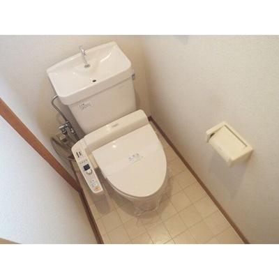 【トイレ】ルネージュK