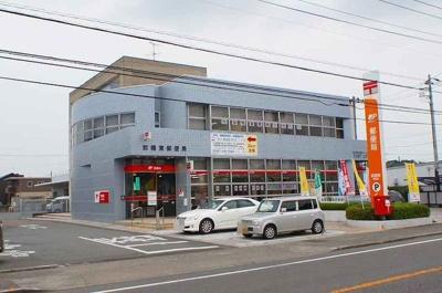 前橋東郵便局まで2200m