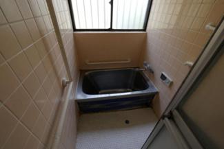 【浴室】高崎市金古町 中古戸建