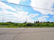 大仙市横堀 資材置き場・事業用地にいかがでしょうか1360坪の画像