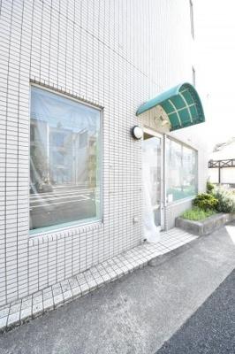 【玄関】クレール六甲