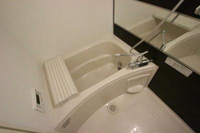 【浴室】E-City永住