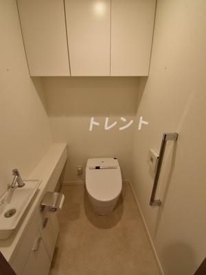 【トイレ】ベイサイド竹芝