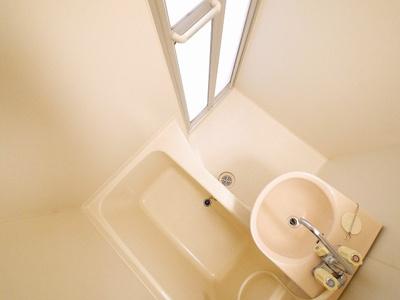 【浴室】アーバンヒルⅡ