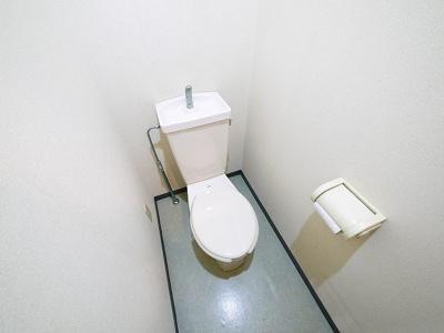 【トイレ】アーバンヒルⅡ