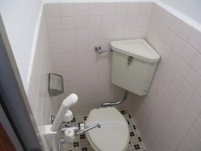 【浴室】アメニティートウマ