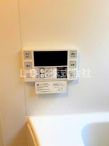 新規交換/浴室パネル/追い炊き機能付き