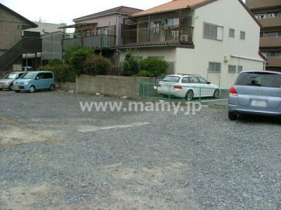 【外観】九の城町駐車場S