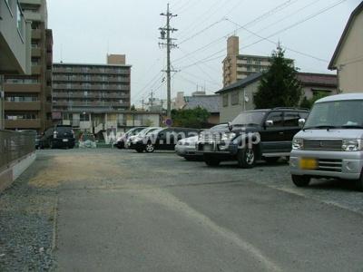 九の城町駐車場S