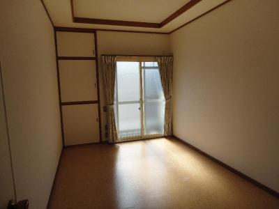 【洋室】本山中町マンション
