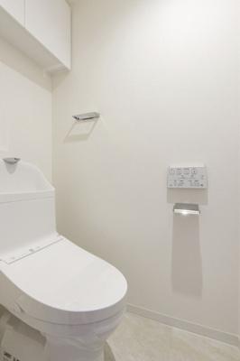 【トイレ】サンパレス田端壱番館