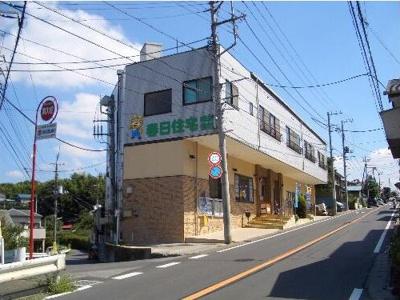 【外観】カスガビル