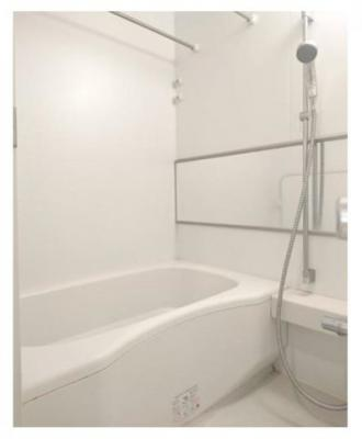 【浴室】アパートメンツ浅草橋リバーサイド