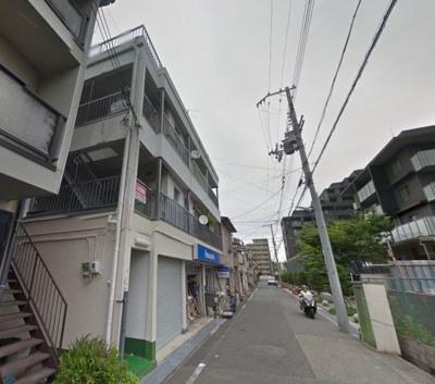 【外観】サンコーポ大石