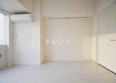 【居間・リビング】HF三田レジデンス