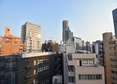 【展望】HF三田レジデンス