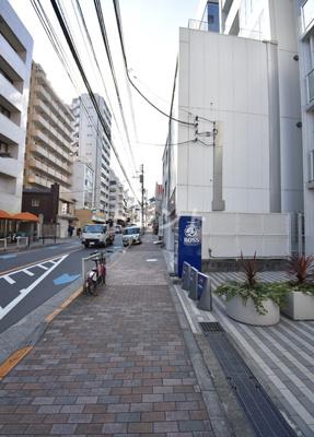 【周辺】HF三田レジデンス