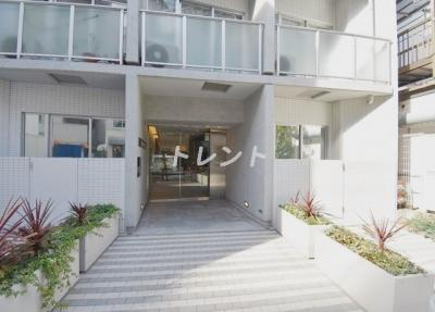 【外観】HF三田レジデンス