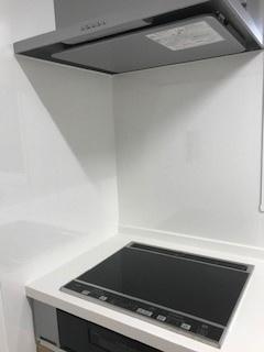 【キッチン】河北西町新築新築戸建て 1号地