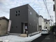 河北西町新築新築戸建て 1号地の画像