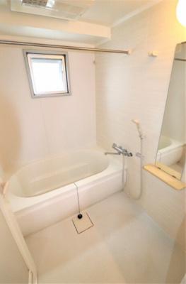 【浴室】OHANA