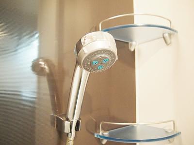 シャワーヘッド(同一仕様写真)