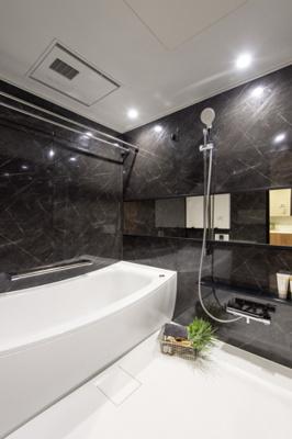 【浴室】三軒茶屋シティハウス