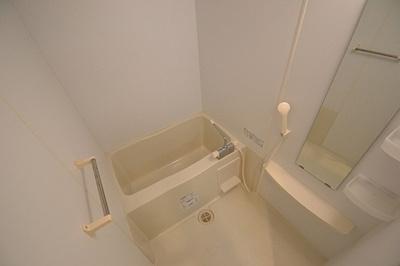 【浴室】アスヴェル神戸元町Ⅱ