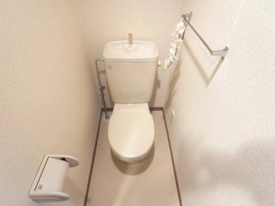 【トイレ】パルシオ三宮フラワーロード