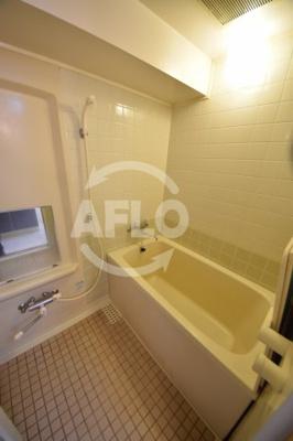 パレーシャル34 浴室