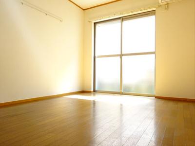 【居間・リビング】桜上水5丁目オススメアパート