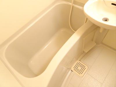 【浴室】桜上水5丁目オススメアパート