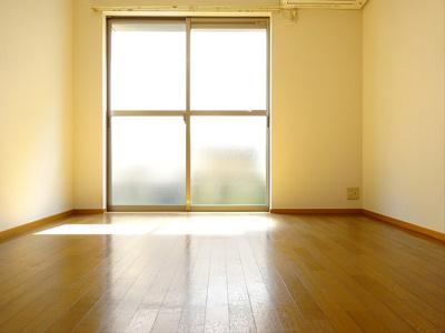 【寝室】桜上水5丁目オススメアパート
